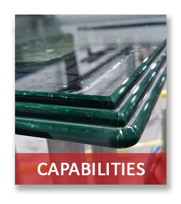 Capabilities home page