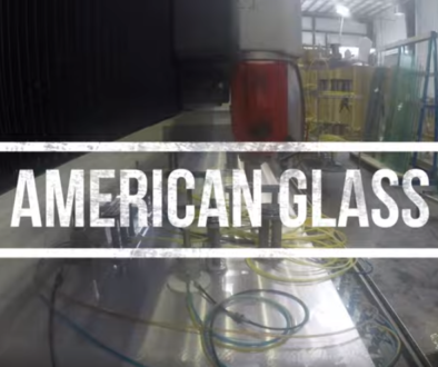 Intermac 45 at American Glass
